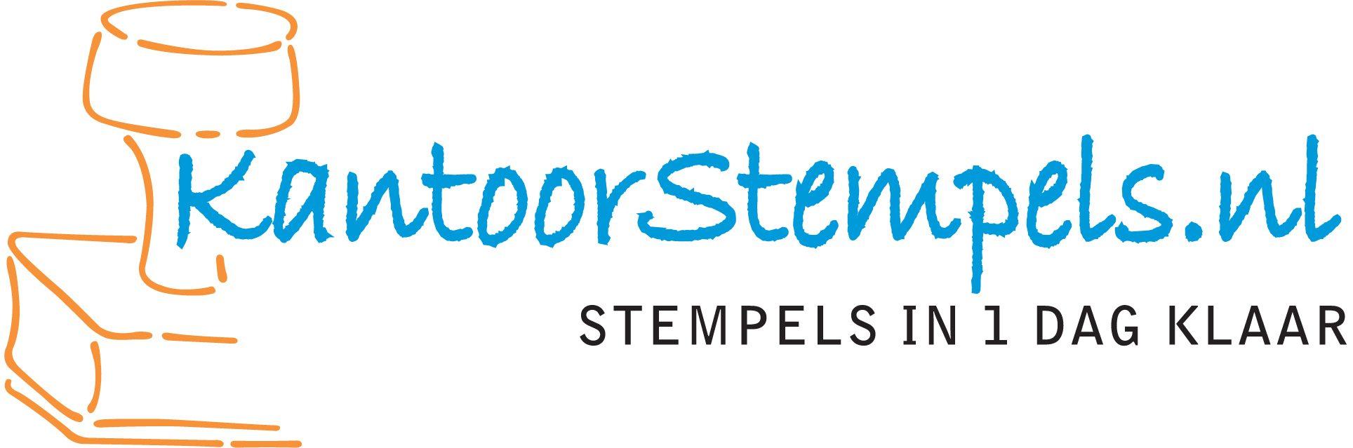 Kantoorstempels logo