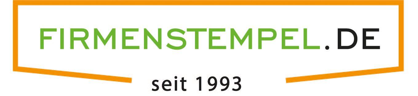 Firmenstempel logo