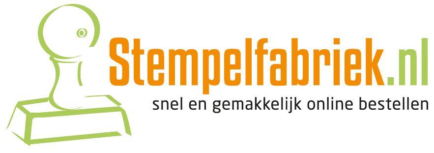 Stempelfabriek logo