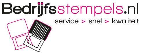 Bedrijfsstempels logo