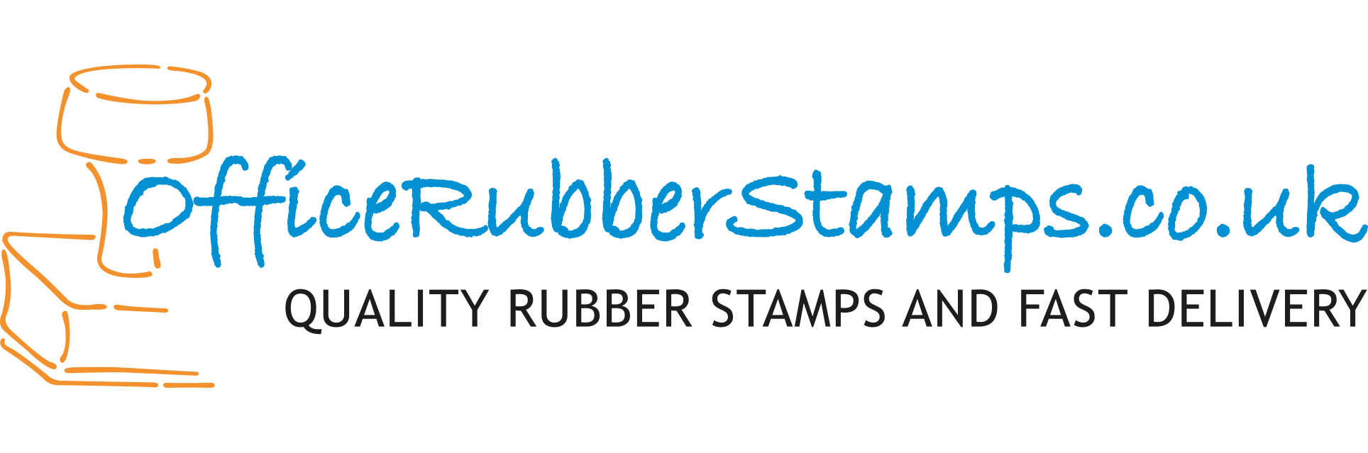 Officerubberstamps logo